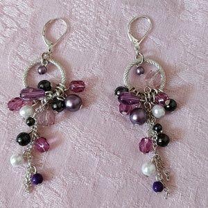 3/$10 Candies earrings